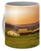 Hill City Scenic View, South Dakota Coffee Mug