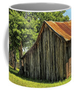 Hill Country Barn Coffee Mug