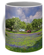 Hill Country Farming Coffee Mug