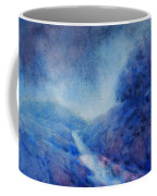 Hill Country Storm, No. 1 Coffee Mug