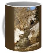 Hill Drain 2 Coffee Mug