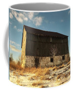 Hill Top Barn Coffee Mug