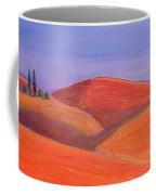 Hill Tops Coffee Mug