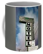 Hillcrest Motel Coffee Mug