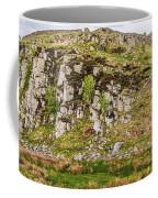 Hills Of Hadrians Wall England Coffee Mug
