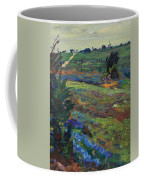 Hills Of Joy Coffee Mug