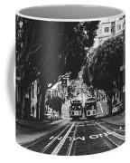 Hills Of San Francisco Coffee Mug