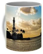 Hillsboro Inlet Light Coffee Mug