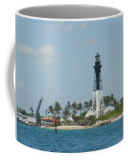 Hillsborough Light Coffee Mug