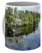 Hillsborough River 7 Coffee Mug
