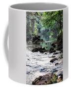 Hillsborough River II Coffee Mug