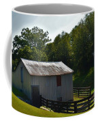 Hillside Farm  Coffee Mug