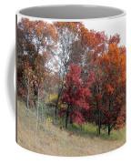 Hillside  Coffee Mug