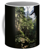 Hillside Landscape Coffee Mug