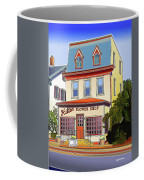 Hilton Flower Shop Coffee Mug