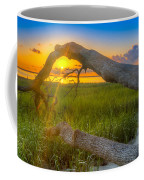 Hilton Head Island Sunrise Coffee Mug