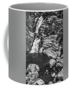 Himalayan Bath Bw Coffee Mug