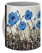Himalayan Blues Coffee Mug