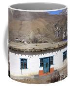 Himalayan Homestead, Muktinath, Nepal Coffee Mug