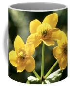 Himalayan Marsh Marigold Coffee Mug