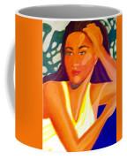 Hinanopolani Coffee Mug