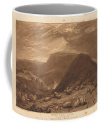 Hind Head Hill Coffee Mug