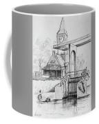 Hindeloopen, Netherlands Coffee Mug