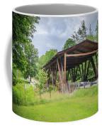 Hindman Memorial Covered Bridge Coffee Mug