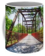 Hinkson Creek Bridge Coffee Mug