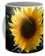 Hint Of Sunlight Coffee Mug