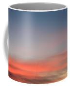 Hint Of The Moon Coffee Mug