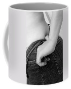 Hip Check Coffee Mug