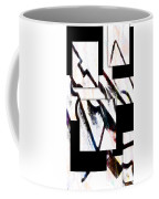Hip To Be Square Coffee Mug