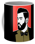 Hipster 3 Coffee Mug