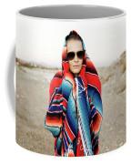 Hipster Traveler Coffee Mug