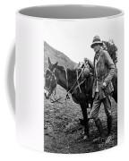 Hiram Bingham (1875-1956) Coffee Mug