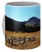 Hiram Peak Coffee Mug