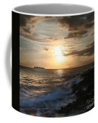 Hiro Pa Mai Pa Mai Ka Makani Nui O Paako Coffee Mug