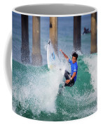 Hiroto Ohhara 4519 Coffee Mug