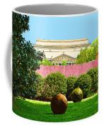 Hirshhorn Colour Coffee Mug