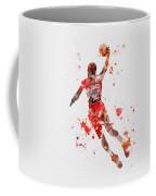 His Airness Coffee Mug
