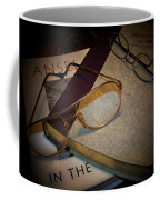 His And Hers - A Still Life Coffee Mug