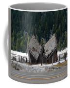 His And Hers Barn 1 Coffee Mug