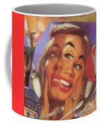 His Fiance Turns Into Bridezilla After Spending One Of The Worst Days Of His Life In Bridal Registry Coffee Mug