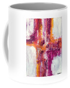 His Shed Blood Coffee Mug