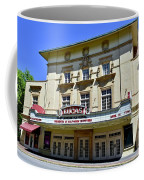 Historic 1920s Revived Lucas Theater Coffee Mug