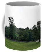 Historic Appomattox Panorama  Coffee Mug