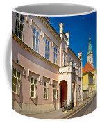 Historic Architecture Of Town Bjelovar Coffee Mug