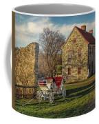 Historic Bethlehem Pennsylvania Coffee Mug