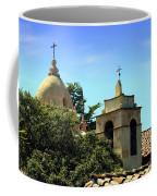 Historic Carmel Mission Coffee Mug